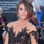 """Ilaria Teolis criticata dopo il Festival di Venezia, lei spiega: """"Non mi hanno pagata"""""""