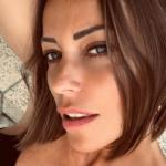 """Karina Cascella, dedica speciale alla sorella: """"Spero mi perdonerai..."""""""