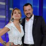 Matteo Salvini ospite a Live - Non è la d'Urso: lo scoop