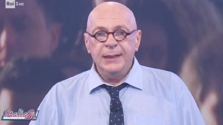 """Mauro Coruzzi dice addio alla televisione: """"Devo combattere un difficile male"""""""