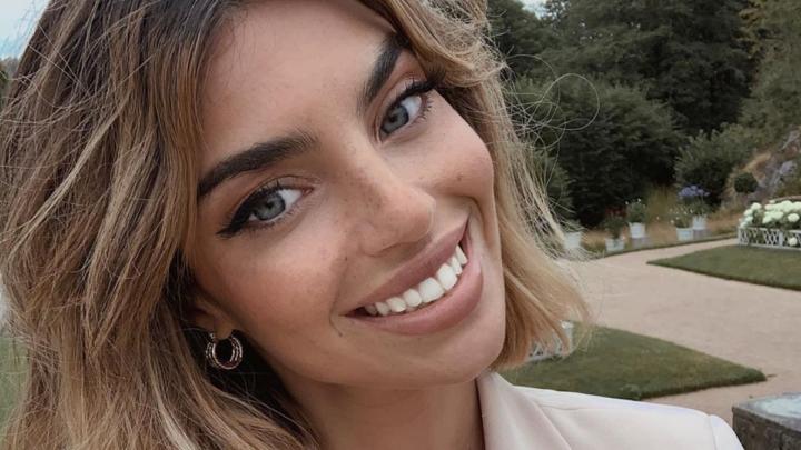 """Nicole Mazzocato assente al Festival di Venezia: """"Lo avrei fatto solo in qualità di attrice"""""""