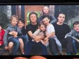 Otto nipoti per sir Paul McCartney