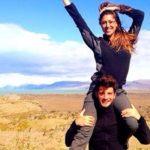 Belen Rodriguez, compleanno: la romantica dedica di Stefano De Martino