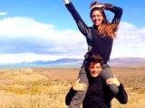 Stefano De Martino, dedica d'amore a Belen Rodriguez