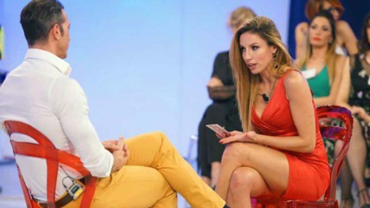 """David Scarantino accusa Cristina Incorvaia: """"È tornata con me per Temptation Island"""""""