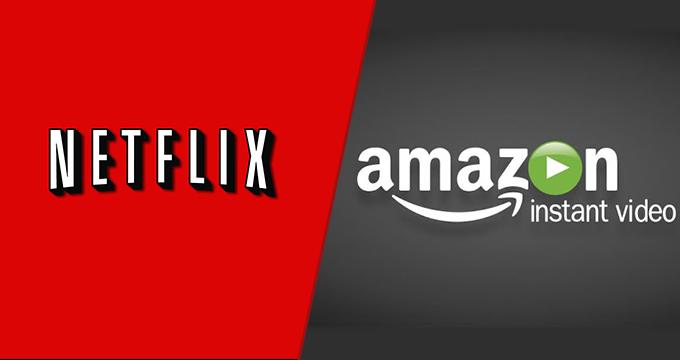 La Grande Alleanza Amazon e Netflix inerente Fire Tv Stick