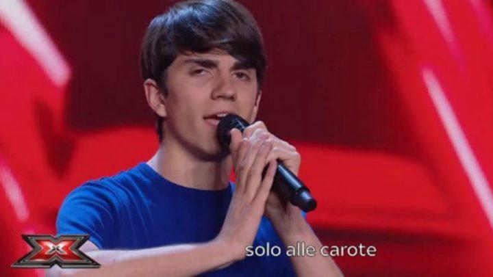 X Factor 13, Carote di Nuela è già tormentone – VIDEO