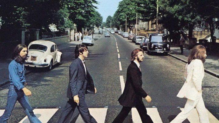 Abbey Road compie 50 anni, il grande successo dei Beatles