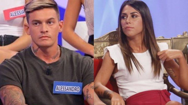 """Uomini e Donne, Alessandro Basciano: """"Ecco perché ho deciso di corteggiare Giulia"""""""