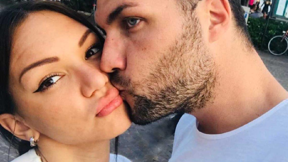 Jessica Battistello e Andrea Filomena fanno le cose con calma: lei svela di aver risentito Zarino