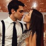 Aurora Ramazzotti e Goffredo Cerza presto sposi? Lei smentisce con ironia su Instagram