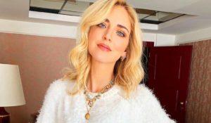 Chiara Ferragni cancella i viaggi per il Coronavirus: ecco c