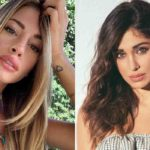 "Chiara Nasti contro Belen Rodriguez su Instagram: ""Stai buona"""