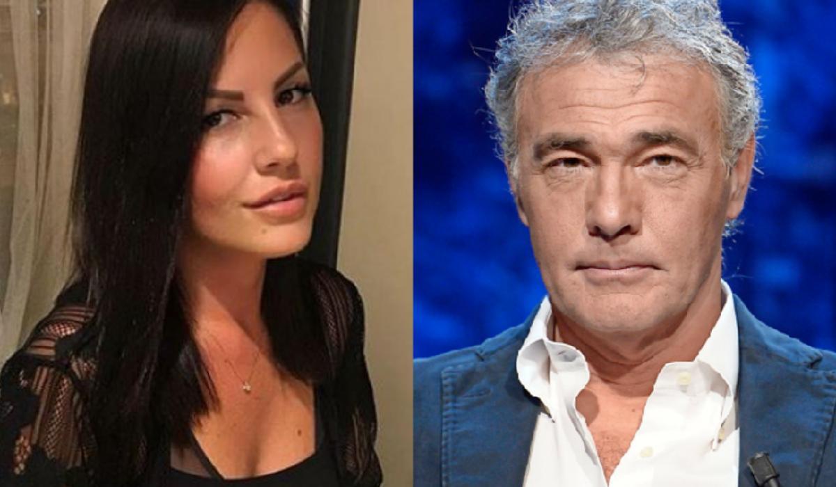 Eliana Michelazzo contro Massimo Giletti