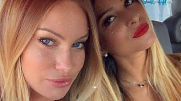 """Erica Piamonte parla di Taylor Mega: """"Sono convinta che tornerà da me"""""""