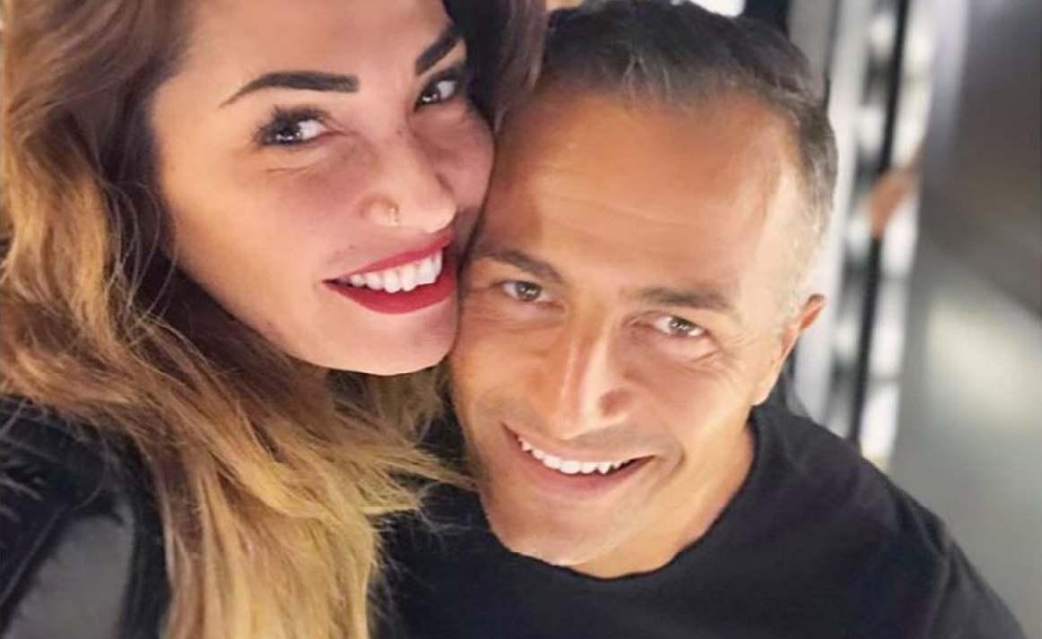 Ida Platano e Riccardo Guarnieri