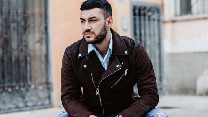 """Lorenzo Riccardi al Grande Fratello Vip? Parla lui: """"Lo farei, mi sono sempre piaciute le sfide"""""""