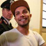 Marco Carta, furto: il pm chiede una condanna di 8 mesi di carcere e una multa di 400 euro