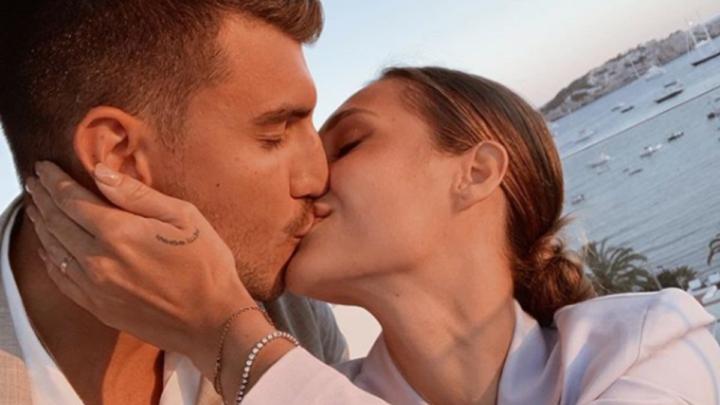 Uomini e Donne, Beatrice Valli e Marco Fantini: ecco che tipo di matrimonio sognano