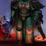 Iron-Man vestirà una Power Armour Primaris? Lo storico accordo Games Workshop-Marvel