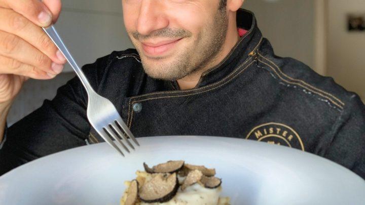 Very Instagram People, intervista esclusiva a Mario Cioffi, food blogger