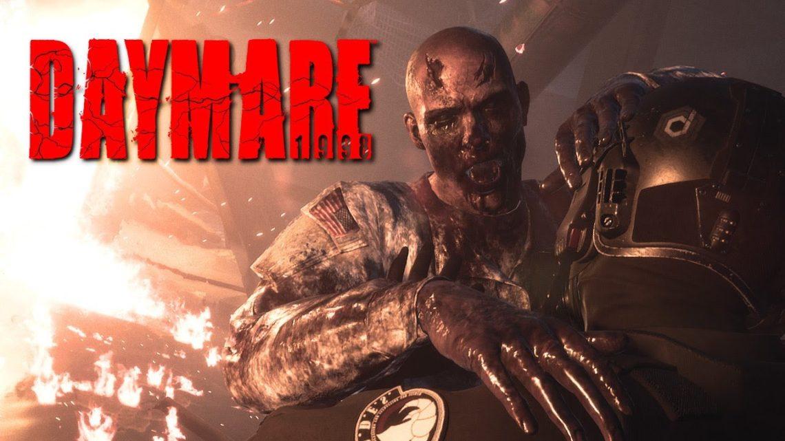 Daymare: 1998, il gradito ritorno dei giochi horror anni '90