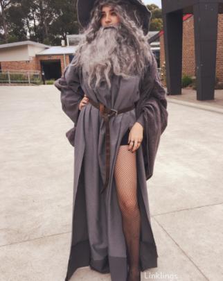 Gandalf Donna? L'opinione che divide i fan del mago