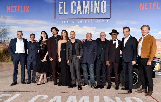 El Camino in uscita 11/10/2019: la storia di Jesse Pinkman – VIDEO