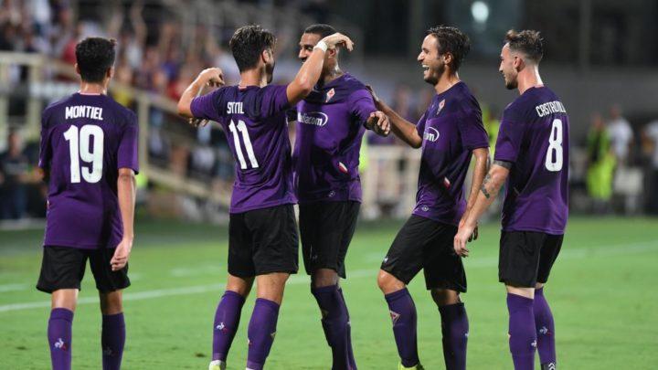 Brescia – Fiorentina  Dove vedere il posticipo delle 20:45 di lunedì 21 ottobre in diretta e streaming