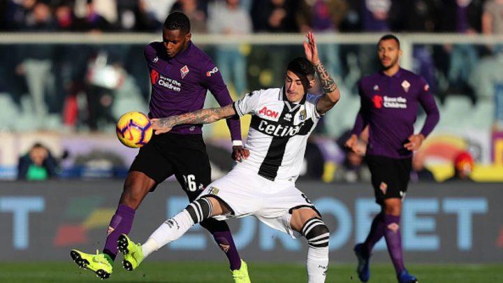 Fiorentina – Parma | Dove vedere il posticipo delle 18 di domenica 3 novembre in diretta e streaming