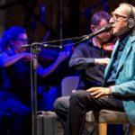Il ritorno del maestro Franco Battiato: ecco l'anteprima del suo nuovo brano - VIDEO