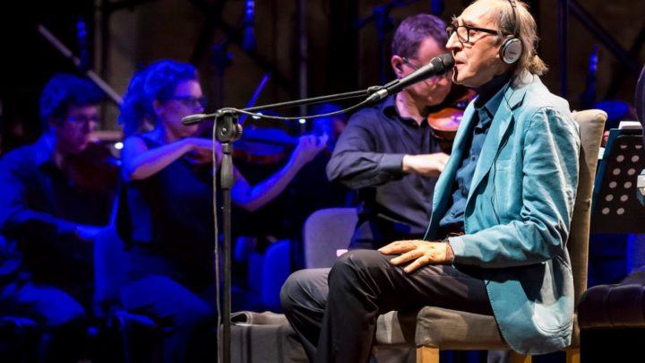 Il ritorno del maestro Franco Battiato: ecco l'anteprima del suo nuovo brano – VIDEO