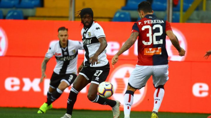 Parma – Genoa  Dove vedere il posticipo delle 18:00 di domenica 20 ottobre in diretta e streaming