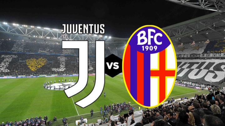Juventus – Bologna   Dove vedere l'anticipo delle 18 di sabato 19 ottobre in diretta e streaming