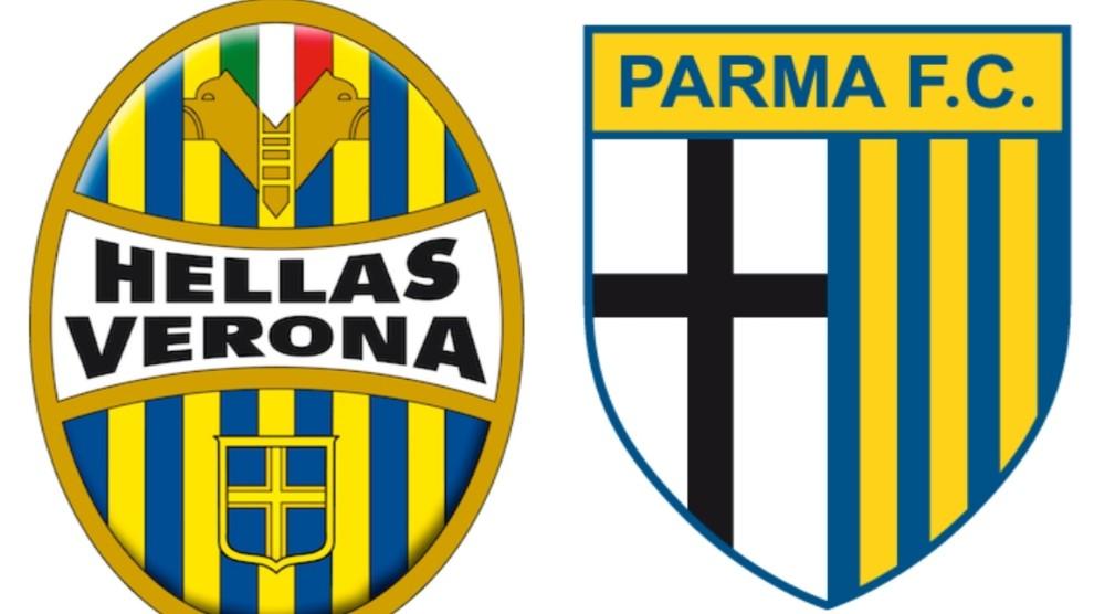 Parma – Hellas Verona | Dove vedere l'anticipo delle 19 di martedì 29 ottobre in diretta e streaming