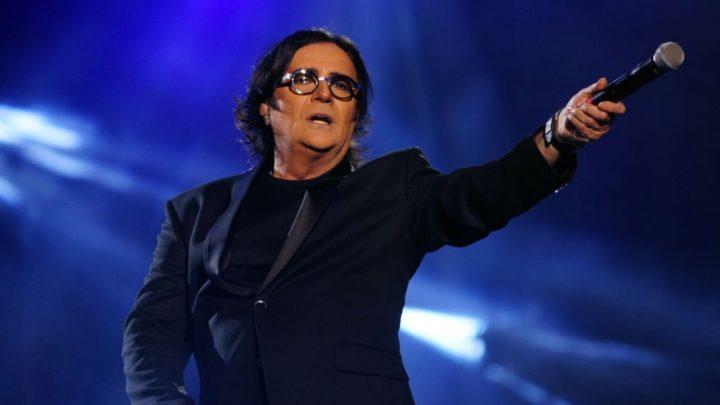"""Renato Zero in concerto, ecco tutte le tappe del tour """"ZERO IL FOLLE"""""""