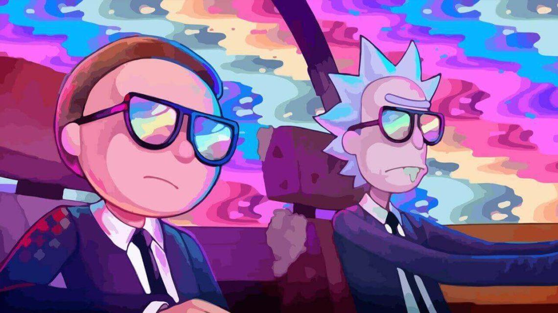 Ritornano le folli avventure di Rick e Morty. Ecco il trailer della quarta stagione