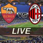 Roma - Milan | Dove vedere il posticipo delle 18:00 di domenica 27 ottobre in diretta e streaming