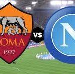 Roma - Napoli | Dove vedere l'anticipo delle 15:00 di sabato 2 novembre in diretta e streaming