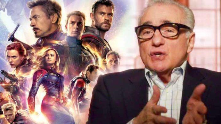 """Martin Scorsese rincara la dose: """"I film della Marvel? Una vera e propria invasione"""""""