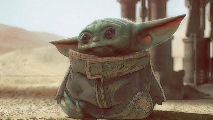 Baby Yoda in tutto lo splendore della Forza: il capolavoro di Favreau