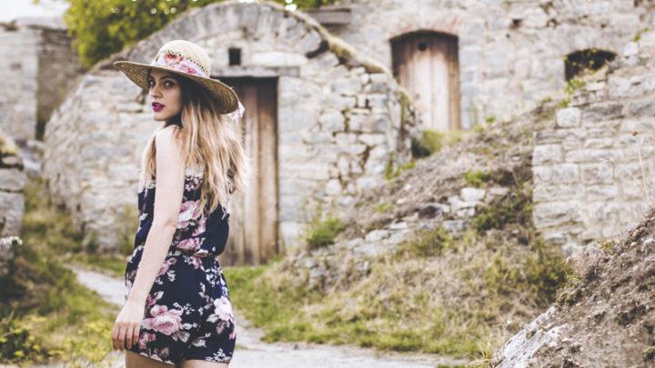 Very Instagram People, intervista esclusiva ad Alessia De Bonis, blogger e fotografa