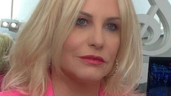 """Antonella Clerici, il suo nome usato per truffe online, parla lei: """"È falso"""""""