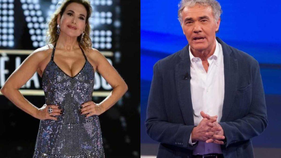 Barbara d'Urso ha intenzione di querelare Massimo Giletti? Il gossip