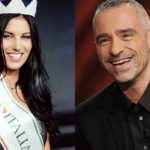Flirt segreto tra Carolina Stramare ed Eros Ramazzotti? Lo scoop