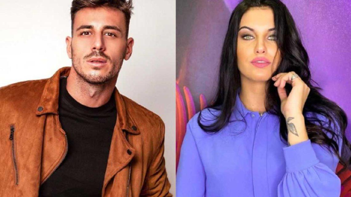 Nessun flirt tra Carolina Stramare e Ramazzotti: Miss Italia sta con l'ex tronista Mattia Marciano