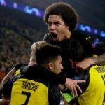 Ascolti TV primetime, 5 novembre 2019: la Champions League vola 16.7%, La Nostra Terra al 12.2%