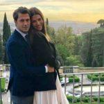 Cristina ChiabottoeMarco Roscio presto genitori? Il gossip
