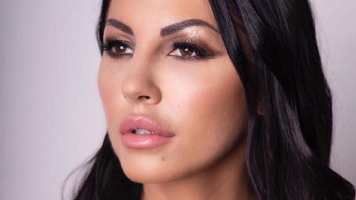 Eliana Michelazzo dopo il Prati-gate diventa cantante: il suo singolo è 'Riparto da me'