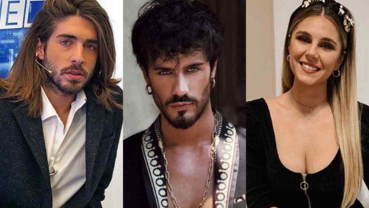 Gaetano Arena, Enrico Contarin e Ivana Icardi lo accusano: l'ex gieffino sbotta su Instagram